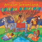 For Little Ears: an African Dreamland and a Hawaiian Playground!