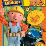 Fun and Games Giveaway: Bob the Builder Can-Do Zoo