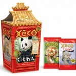 Fun and Games Giveaway: Xeko Mission: China