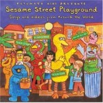 Music For Little Ears: All Roads Lead to Sesame Street Playground
