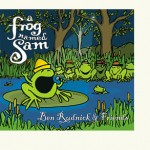 Music For Little Ears: A Frog Named Sam