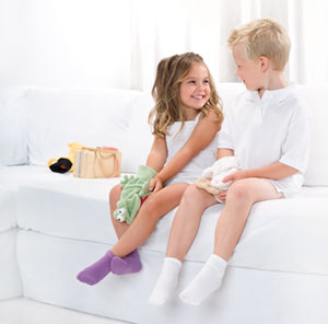Tight Sensory Shoes For Kids