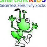 SmartKnitKIDS Seamless Sensitivity Socks