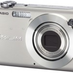 Casio Exilim EX-S12 12MP Digital Camera Review