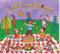 Putumayo Kids Picnic Playground