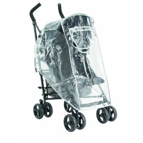 Stroller Rain Cover - By Maclaren - Compare Prices, Reviews and