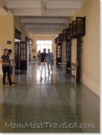 Vietnam University