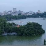 Alone in Hanoi