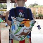 Need A Cute, Eco-Friendly Kid's Backpack?