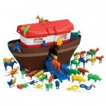 Tier Toys Noah's Ark Set