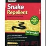 Snake Repellent Giveaway