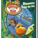 Dinosaur Train Under the Sea