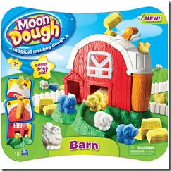 Moonsand Barn box TRU