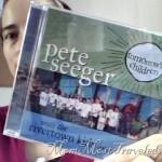 Pete Seeger: Tomorrow's Children