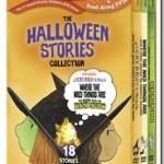 Scholastic Storybook Treasures Halloween Stories DVD Collection