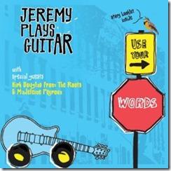 Jeremy Plays Guitar