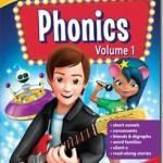 Rock N Learn Phonics DVD Giveaway