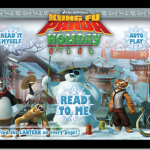 Kung Fu Panda Holiday Storybook 1.0