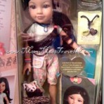 Dolls For Changing The World