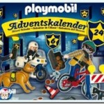 Playmobil Police Christmas Advent Calendar Review