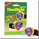 Coghlan's Kid's Bug-Eye Headlight