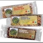 Wings of Nature Organic Vegan Snack Bars