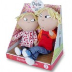 The Absolutely Most Fabulous Charlie and Lola Giveaway In The Whole World