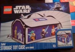 Star Wars Zip Bin