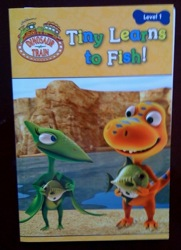 Dinosaur Book 1
