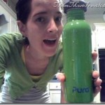 Pura Stainless Steel Bottles-No Funky Tasting Water