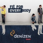 dENiZEN Jeans from Levis