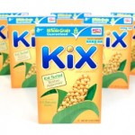 Win 6 Boxes of Kix From #MyBlogSpark