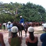 Horseback Riding In Montego Bay @ChukkaCaribbean #VisitJamaica