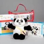 @Little_Pim Mandarin Language Learning DVDs For Preschoolers