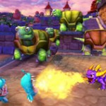 Skylanders Spyro's Adventure Video Gaming For Kids
