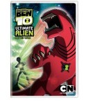 Ben 10 New DVD Release: The Wild Truth