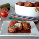 #Mushrooms and Meat: Swap It Out