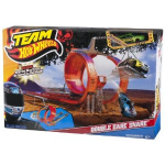 Hot Wheels Double Dare Snare X Games Awesome!