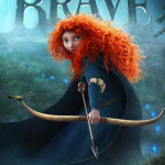 Disney Pixar BRAVE OPENS JUNE 22 Movie Review