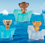 Yay, @IceAge Happy Meal Toys #IceAge #Giveaway