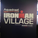 I Met Jozsef Major At The 2012 NYC Ironman Competition #DRIronman #CBias #SocialFabric