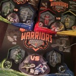@HEXBUG Warriors Battling Robots