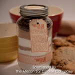 Delicious Custom Cookie Mix Makes Gift Giving Easy