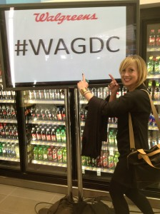 Our Hashtag For the Twitter Party! #WAGDC