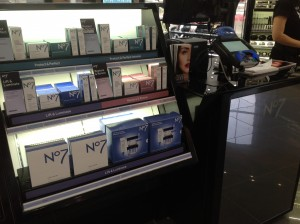 No7 By Boots Beauty Products