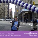 March of Dimes With #TeamKmart #Sponsored #MC
