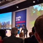 Sodexo Quality of Life Conference #QoLConference #QoL #Sodexo