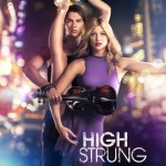 Get high strung tomorrow! #HighStrungMovie