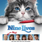 Our family favorite movie of the summer: #NineLives