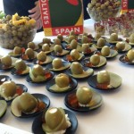Olives From Spain #olivesfromspain #greatmatchny